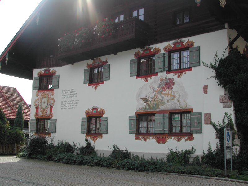 ruhpoldingrathouse